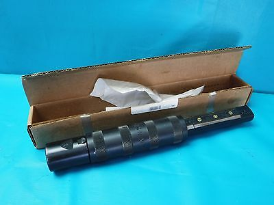 Used Sunnen Honing Mandrel 2g-p28-1125vb