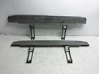 2016 2017 2018 Acura Rdx Side Steps Pair 08L33-Tx4-200A2 08L33-Tx4-200A1