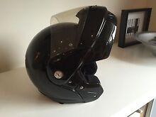 lazer flip face motorcycle helmet Bentleigh Glen Eira Area Preview