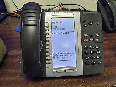 Mitel 5330 Ip Business Phone