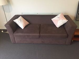 Freedom furniture inner-spring sofa couch Redland Bay Redland Area Preview