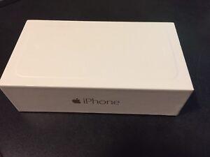 LNIB iPhone 6 64G Gold