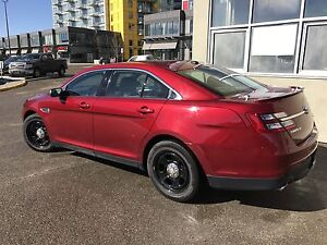 2013 Ford Taurus SEL AWD looking for a truck