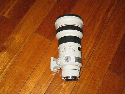 Canon EF 300mm f/2.8 L