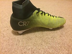 Nike superfly brand new CR7 Monash Tuggeranong Preview