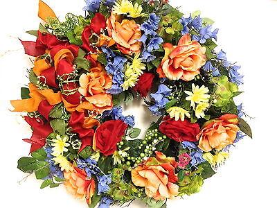 Floral Designs Purses Accessories