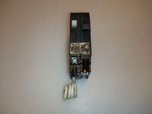 ITE SIEMENS QF130 1 POLE 30 AMP GROUND FAULT GFCI CIRCUIT BREAKER TYPE QPF