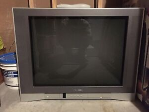 "36"" toshiba tube tv"