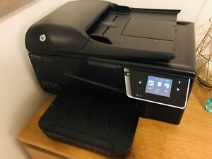 HP Printer (ink included) for Sale!
