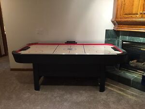 Air Hockey Table - including Delivery