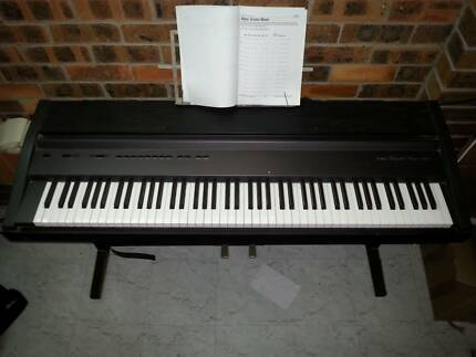 Kawai Digital Piano 88 weighted keys w/ footpedals