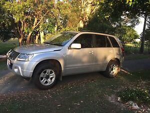 2009 Suzuki Grand Vitara Wagon Gympie Gympie Area Preview