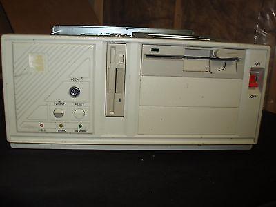 Vintage 386 Desktop  5 1/4