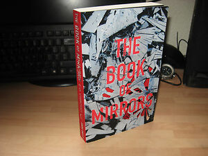 E.O. Chirovici - The Book Of Mirrors uncorrected proof 2017 acclaimed thriller