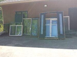 full home window package