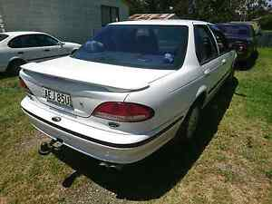 Ef ford falcon low ks Kitchener Cessnock Area Preview
