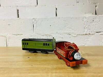 Harvey - Thomas The Tank Engine Trackmaster Tomy Trains Working WIDEST RANGE
