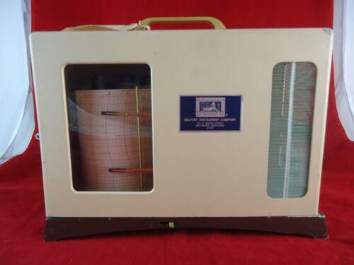 Belfort Instrument Company Belfort Instrument Company Human Hair Hygrometer 5708