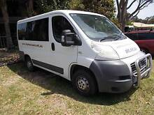 Fiat Ducato 2007 Series 2 Parts Wrecking Callala Bay Shoalhaven Area Preview