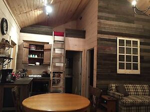 Hunting Cabin Rentals
