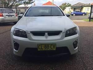 2010 Holden Commodore Wagon - AUTO Waratah Newcastle Area Preview