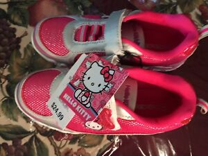 Brand New Hello Kitty Sneakers