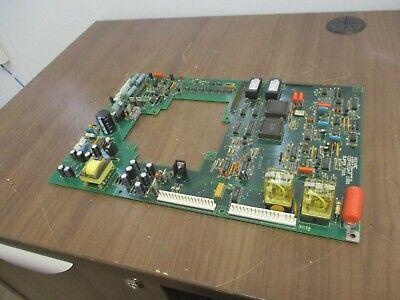 Vee-arc Super 7000 Regulator Board 930-700 Used