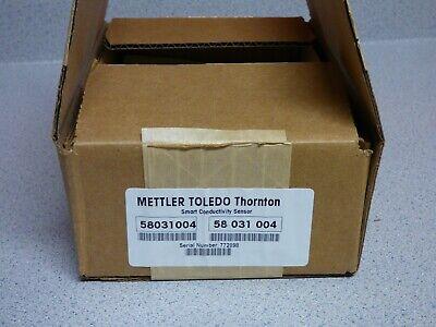 New Thornton Mettler Toledo Smart Conductivity Sensor 58031004 58 031 004