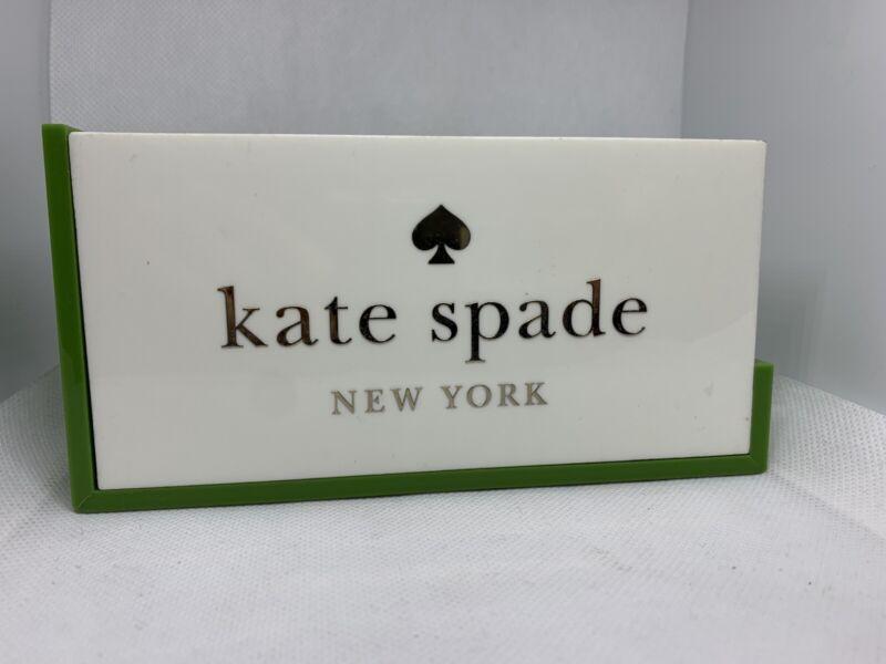 Kate Spade New York Store Display Prop