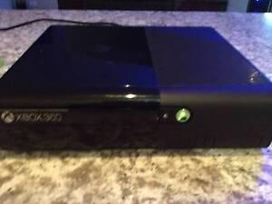 Xbox 360 Slim + 20+ games and Accessories Landsborough Caloundra Area Preview