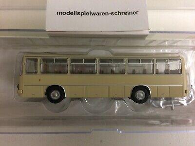 Brekina: Ikarus 255.71 Reisebus  beige (59653) online kaufen