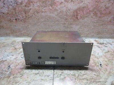 Japax Ldm-50 Cnc Edm Power Control Box Jau-4w-s2c 845-00-219