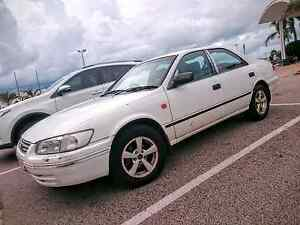 Toyota Camry '02 Auto Sedan 2.2L Ludmilla Darwin City Preview
