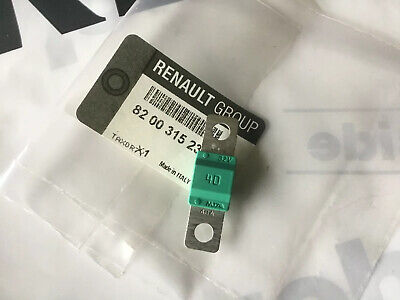 200A POWERVAL-CAL 1 Fuse Auto Car Renault Battery Fuse Master,megane,scenic