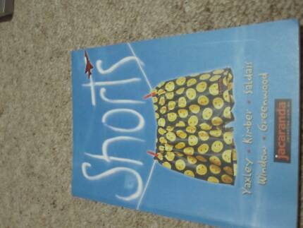 Shorts (Book)