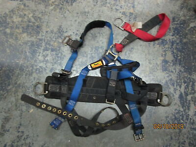 Condor Safety Harness Size Xl
