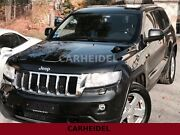 Jeep Grand Cherokee 3.0 CRD Limited*LEDER*AUT*4X4*AHK