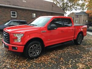 TAKE OVER PAYMENTS GET over $5000 CASH BACK -Ford F-150 Sport