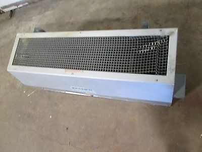 Berner Hd Commercial Entrance Wallceiling Mount 36 Door Air Curtain Blower