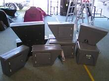Ute Under Tray Storage Boxes, Water Tanks Kyabram Campaspe Area Preview