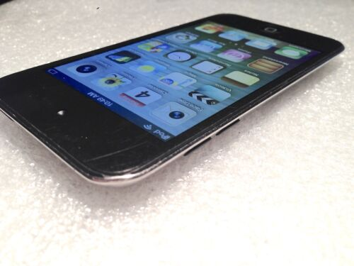 Apple ipod touch 4th generation 8gb black mc540ca ebay check report for imei 013072006599025 fandeluxe Choice Image