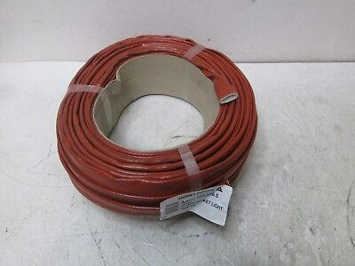 50 Meter Anamet 355.020.5 Hiprojacket Light 34 Thermal Protection Sleeving New