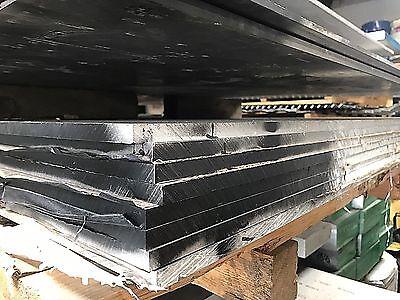 Aluminum 7075 Plate .375 X 24 X 24