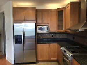 used kitchen cabinets great condition