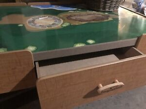 Train table- make me an offer