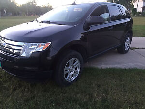 2010 Ford Edge Se clean title No Accident at all only $11000