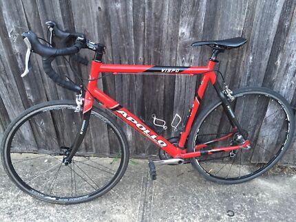Apollo Vispo Road Bike