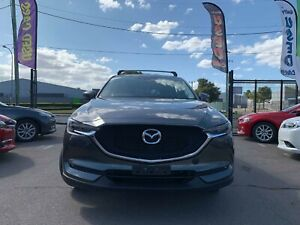 2018 MAZDA CX-5 MAXX (4x4) Coopers Plains Brisbane South West Preview