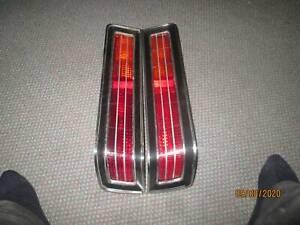 Holden Torana LC GTR XU1 Refurbished Tail Lights