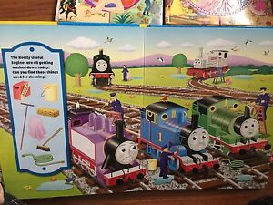 6 First Look and Find Disney books - great Christmas gift! Kitchener / Waterloo Kitchener Area image 3